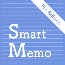 Smart Memo Pro -Tab Style-