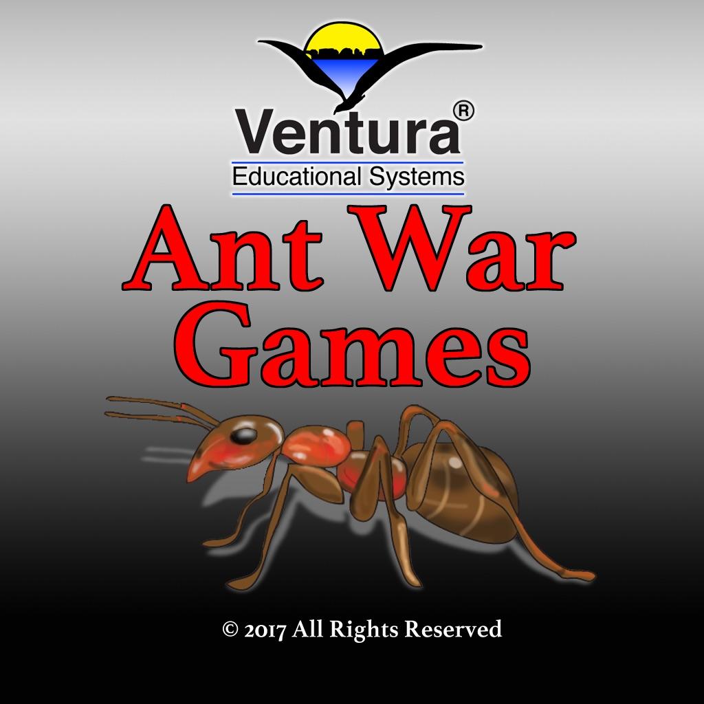 Ant War Games hack