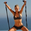 Resistance Band Workout Strong