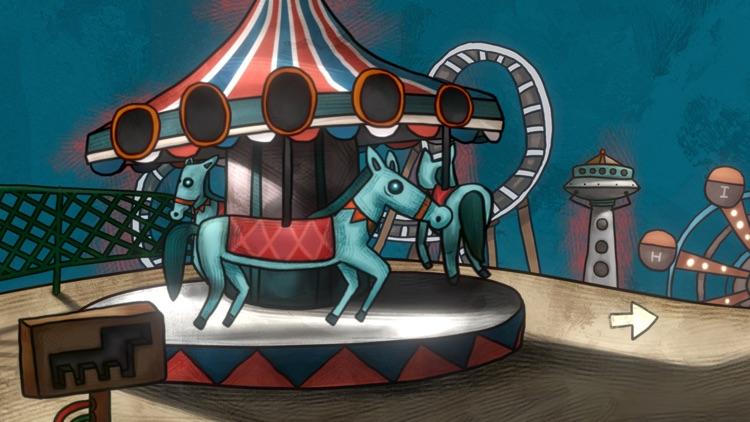 ISOLAND: The Amusement Park screenshot-4