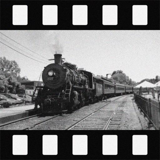 Retro Film - 8mm Video Maker