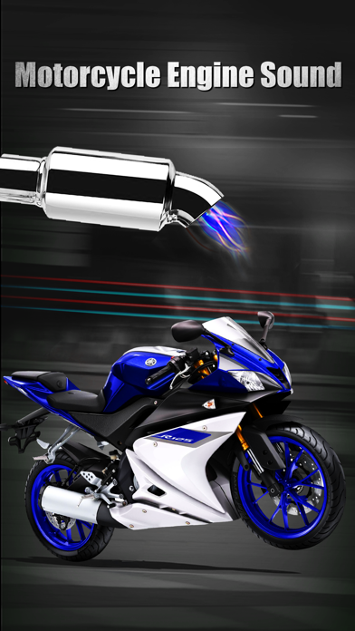 Motorcycle Engines Simulator app image