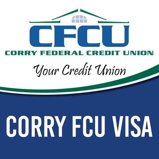 CorryFCU Visa