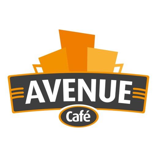 Avenue Cafe icon