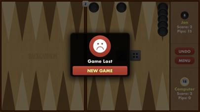 Backgammon Proのおすすめ画像8