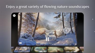 Flowing 2 ~ Sleep Sounds Relaxのおすすめ画像3