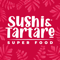 App Icon for SUSHI&TARTARE SUPERFOOD App in Italy IOS App Store