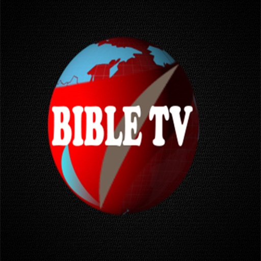 Bible TV icon