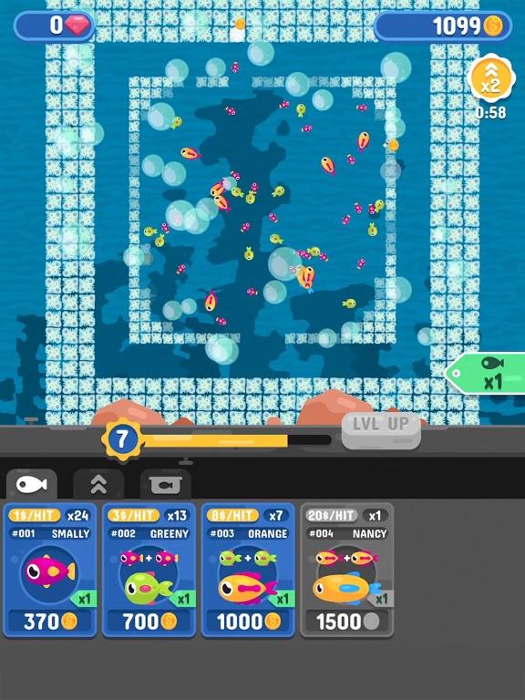 Fish Craft screenshot 6