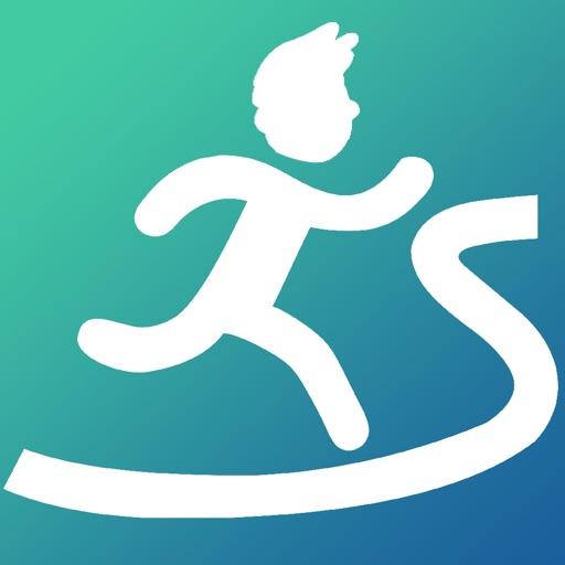 跑步机助手-跑团约跑团练