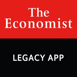 The Economist (Legacy) US
