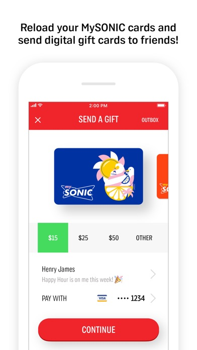download SONIC Drive-In apps 4