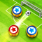 App Icon for Soccer Stars: Football Kick App in United States IOS App Store