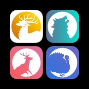 Hunting Calls Bundle including Deer Calls, Predator Calls, Turkey Calls, Elk Calls