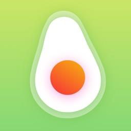 Keto Diet App:Menu and Tracker