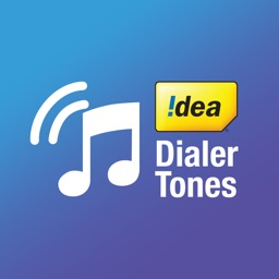 Idea Dialer Tones