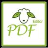 SheepPDFEditor - Xinyang Zhu