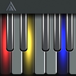 Luminous Virtual Piano