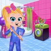 Jojo Clean Up - Siwa House - iPadアプリ