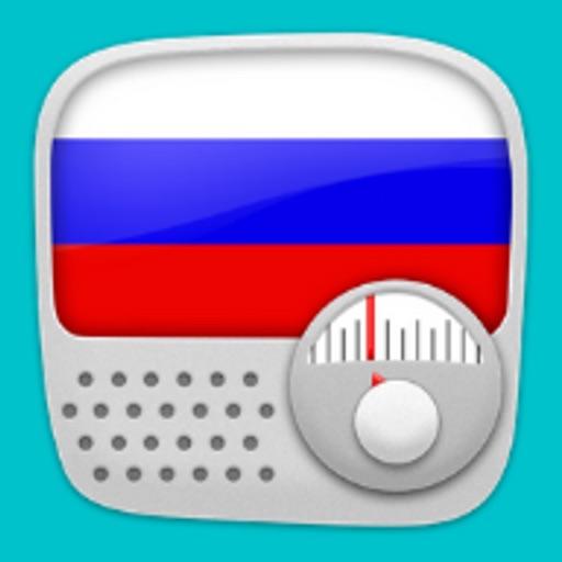 Russian Radio Stations .