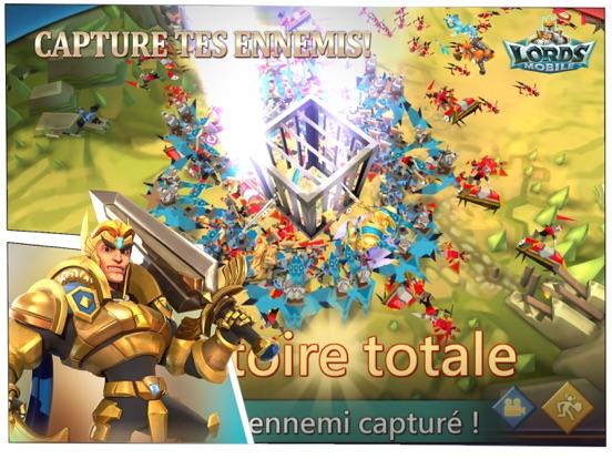 Lords Mobile: War Kingdom