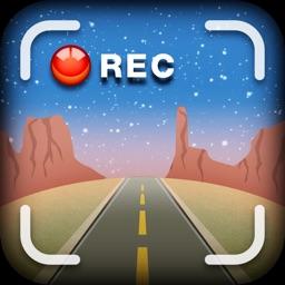 Car Camera DVR – dash cam app