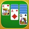 ソリティア - クラシックカードゲーム - iPadアプリ