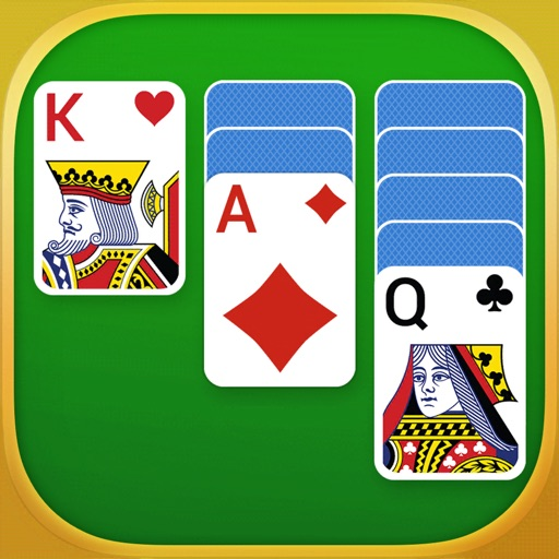 Solitaire – Classic Card Games icon