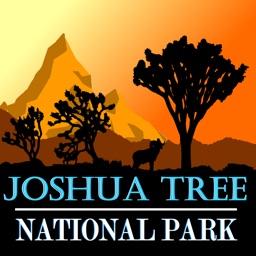 Joshua Tree NP GPS Tour Guide