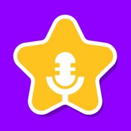 zvook! - Sound Stickers Emojis