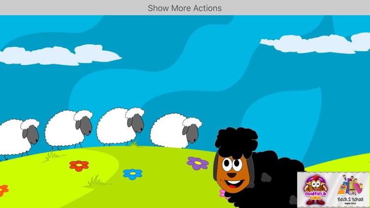 Back2School Rhymes Vol2 screenshot-7