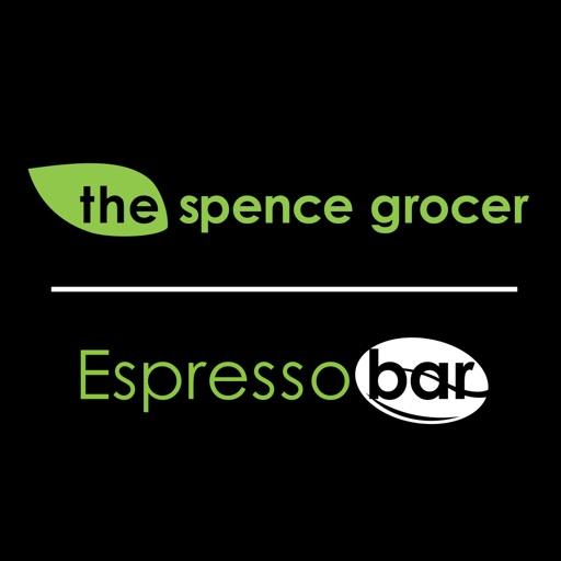 Spence Grocer Espresso Bar
