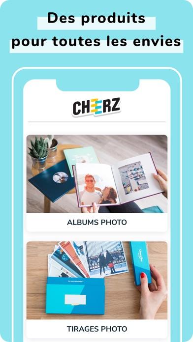 download CHEERZ - Impression photo apps 3