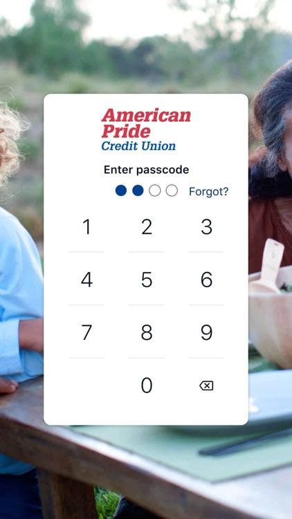 American Pride CU Mobile Plus screenshot-7