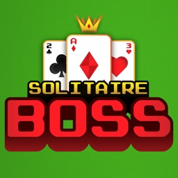 Solitaire Boss: Win Real Money