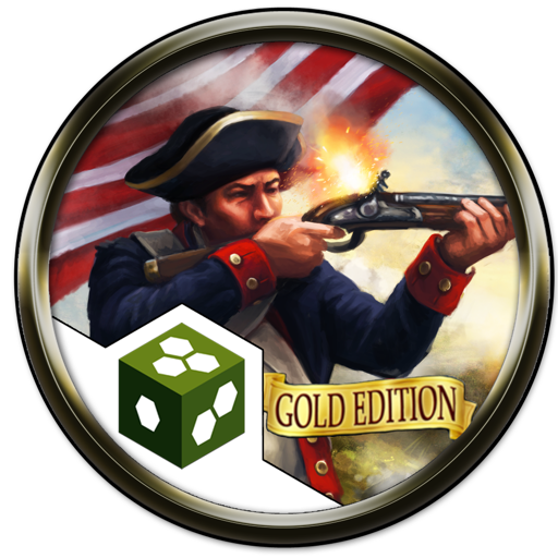 Rebels and Redcoats: Gold