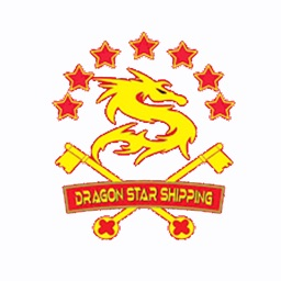 Dragon Star Shipping Ticketing