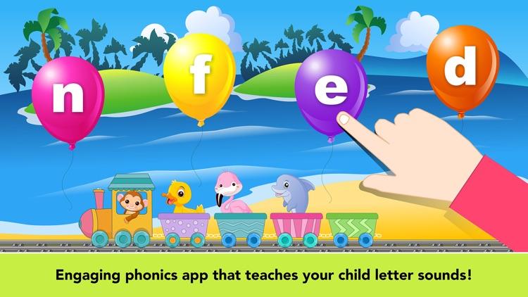 Reading apps for kids screenshot-4