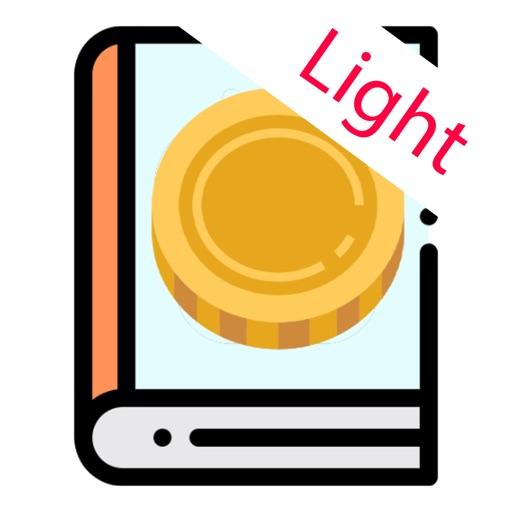 World coins Light