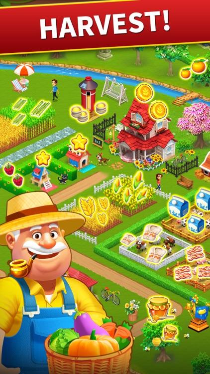 Word Harvest: Word Games screenshot-5