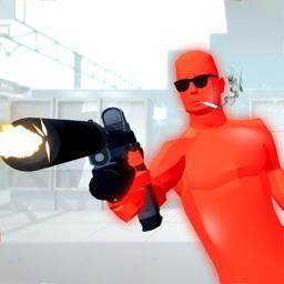Super Hot Shot Slow Motion FPS