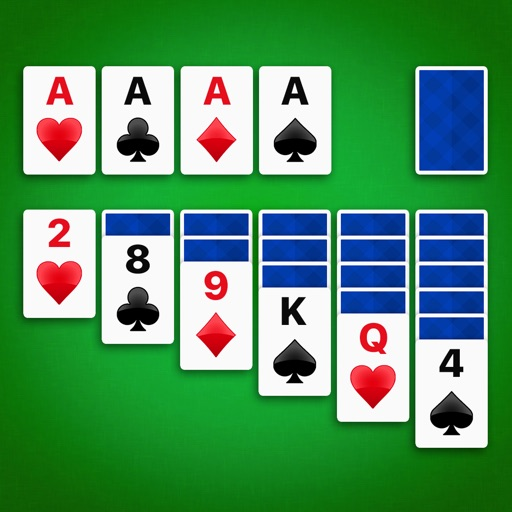 Solitaire: Card Game 2020