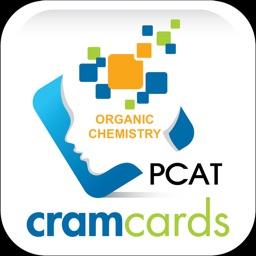 PCAT Organic Chem Cram Cards