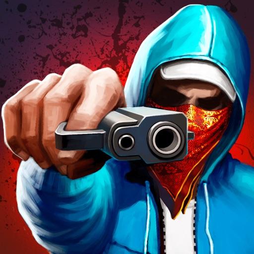 Downtown Mafia: Gang Wars