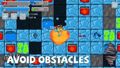 Digger Machine: dig minerals screenshot two
