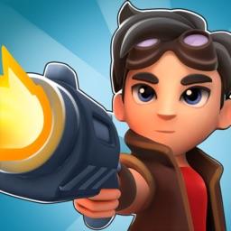 GunHero : shooting master