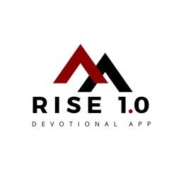Rise 1.0 Devotional