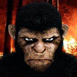 Ape Assassin 2 - Hunter