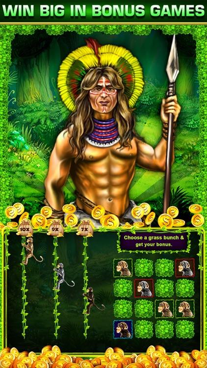 Super Vegas Slots Casino Games screenshot-4
