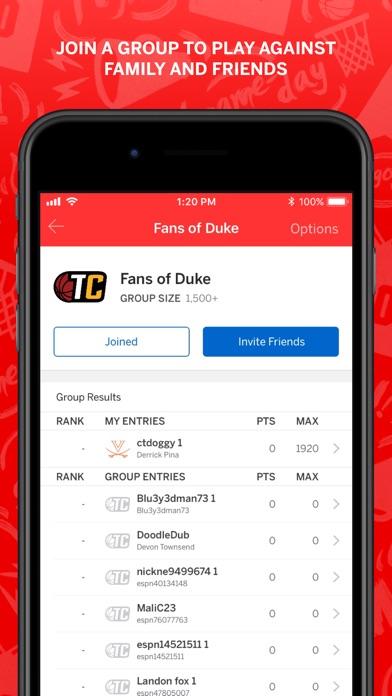 download ESPN Tournament Challenge apps 1